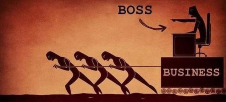 رئیس و رهبر