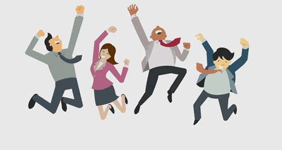 بهبود-روحیه-کارکنان-بهبود-بهره-وری