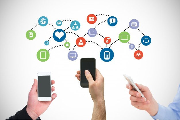 smartphones-sharing-information-with-their-applications_1134-87